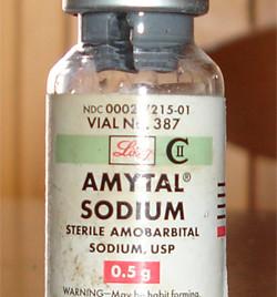 AmytalSerum