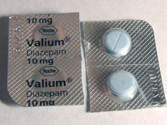 how much valium is addictive