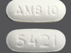 Ambien Addiction and Abuse - Addiction Center