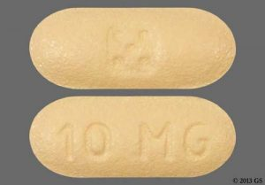 Generic sleeping pill 10 mg