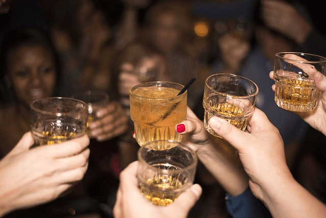 Thumnail photo of Blurred Lines: Alcohol Abuse or Addiction?
