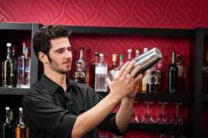 Bartenders And Other Hospitality Professionals Tend To Suffer From Higher Rates Of Alcoholism