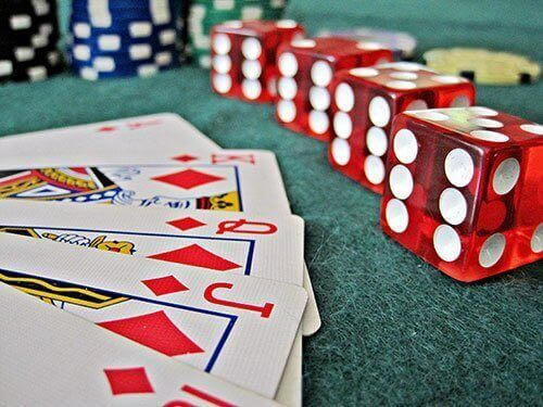 Thumnail photo of Online Gambling Addiction: A Risky Bet