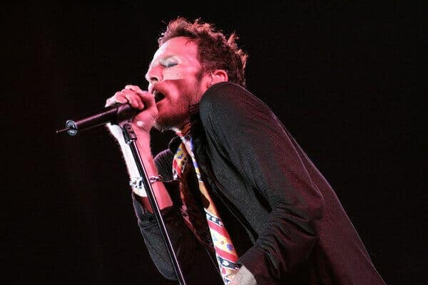 Thumnail photo of Scott Weiland's Rock and Roll Legacy and Life of Addiction