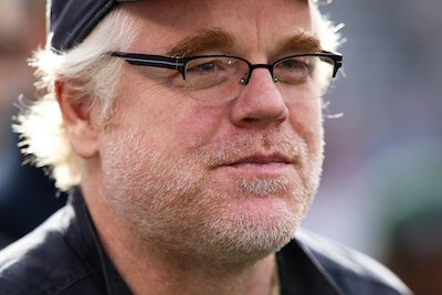 Thumnail photo of In Remembrance Of Philip Seymour Hoffman: The Risk In Relapse