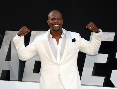 Thumnail photo of Terry Crews Opens Up About Pornography Addiction To Help Others