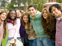 Young Adult Inpatient Rehab