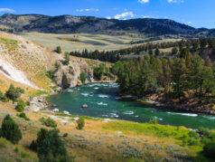 Wyoming Addiction Treatment
