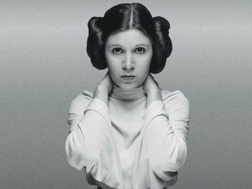 Carrie Fisher had an enormous impact on spreading awareness about addiction and mental illness.