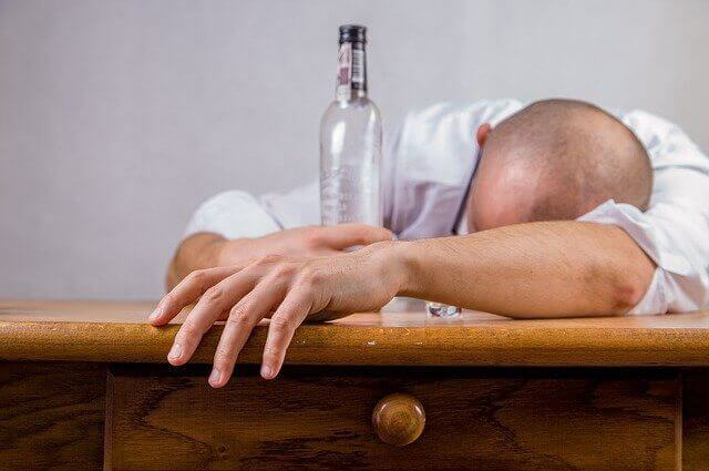 Thumbnail of States with the Highest Alcohol Poisoning Death Rates