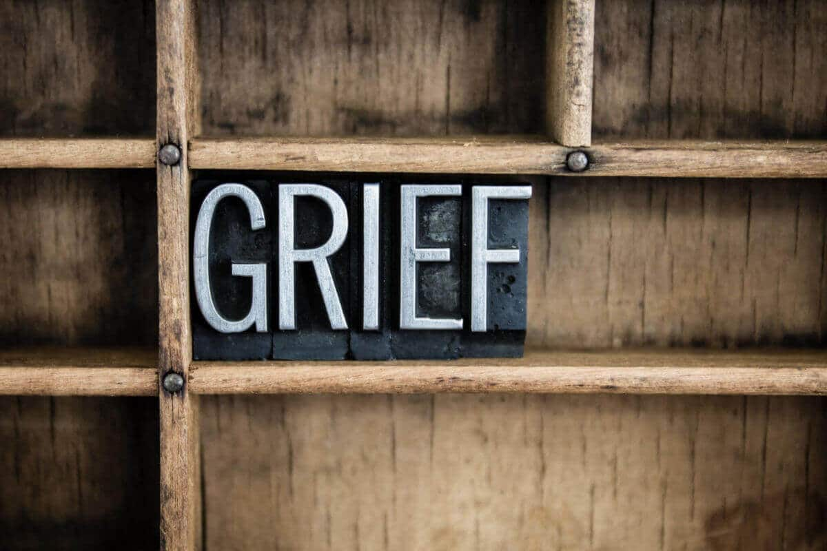 Thumnail photo of 4 Ways Grief Can Lead to Addiction