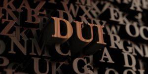 DUI Letters