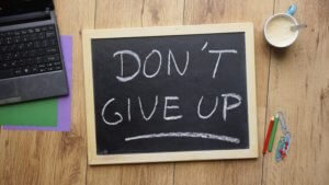 Don't Give Up If 12-Step Programs Don't Work