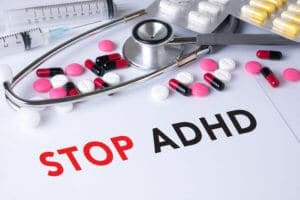 Prescription Drugs For Children With ADHD
