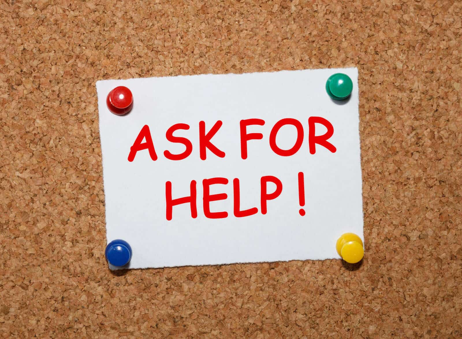 Thumbnail of The 5 Best Ways to Ask for Help with Addiction