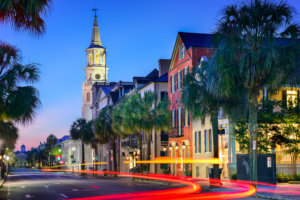 Although Charleston, South Carolina Has Many Addiction Issues, Treatment Is Available