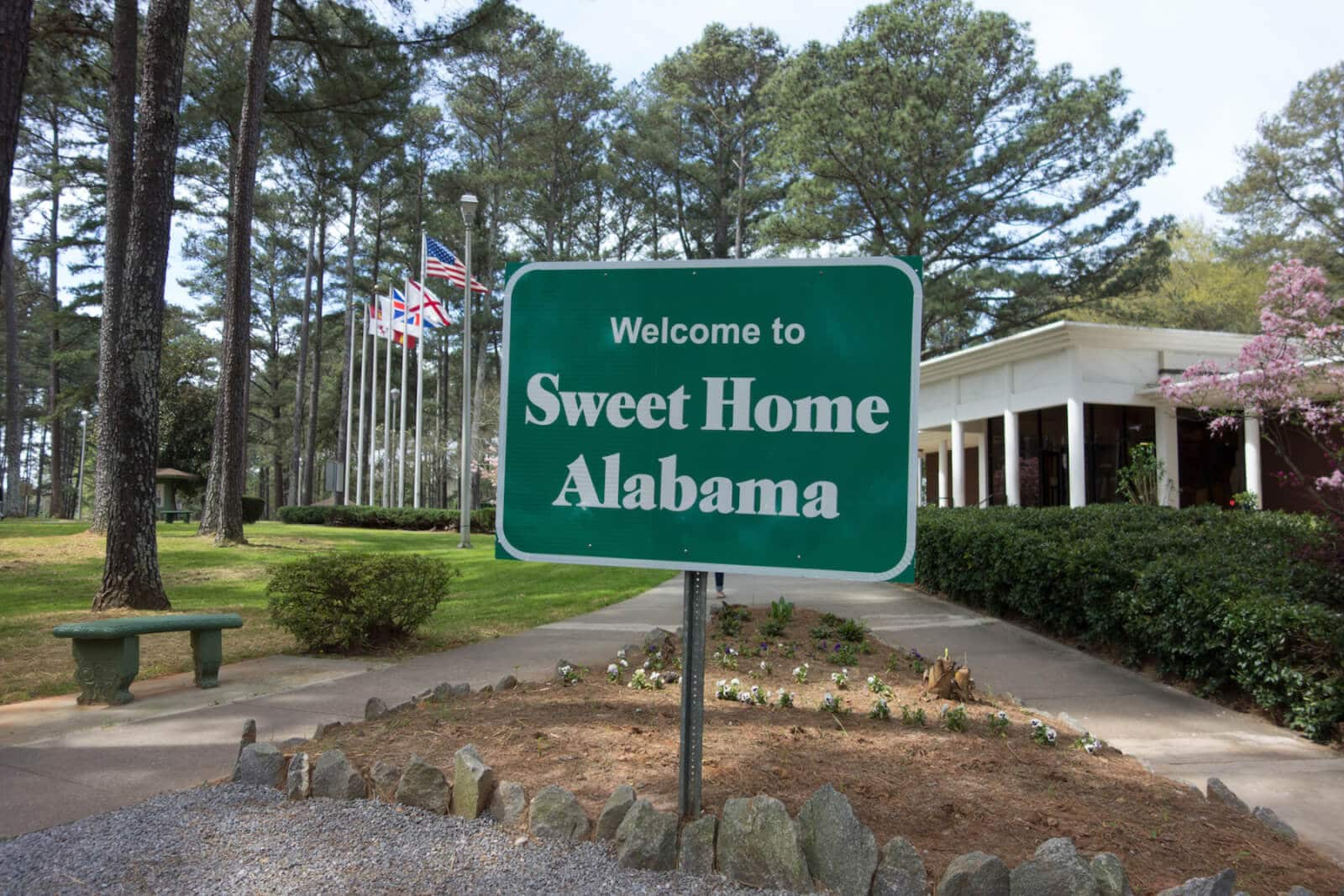 Addiction Treatment in Alabama