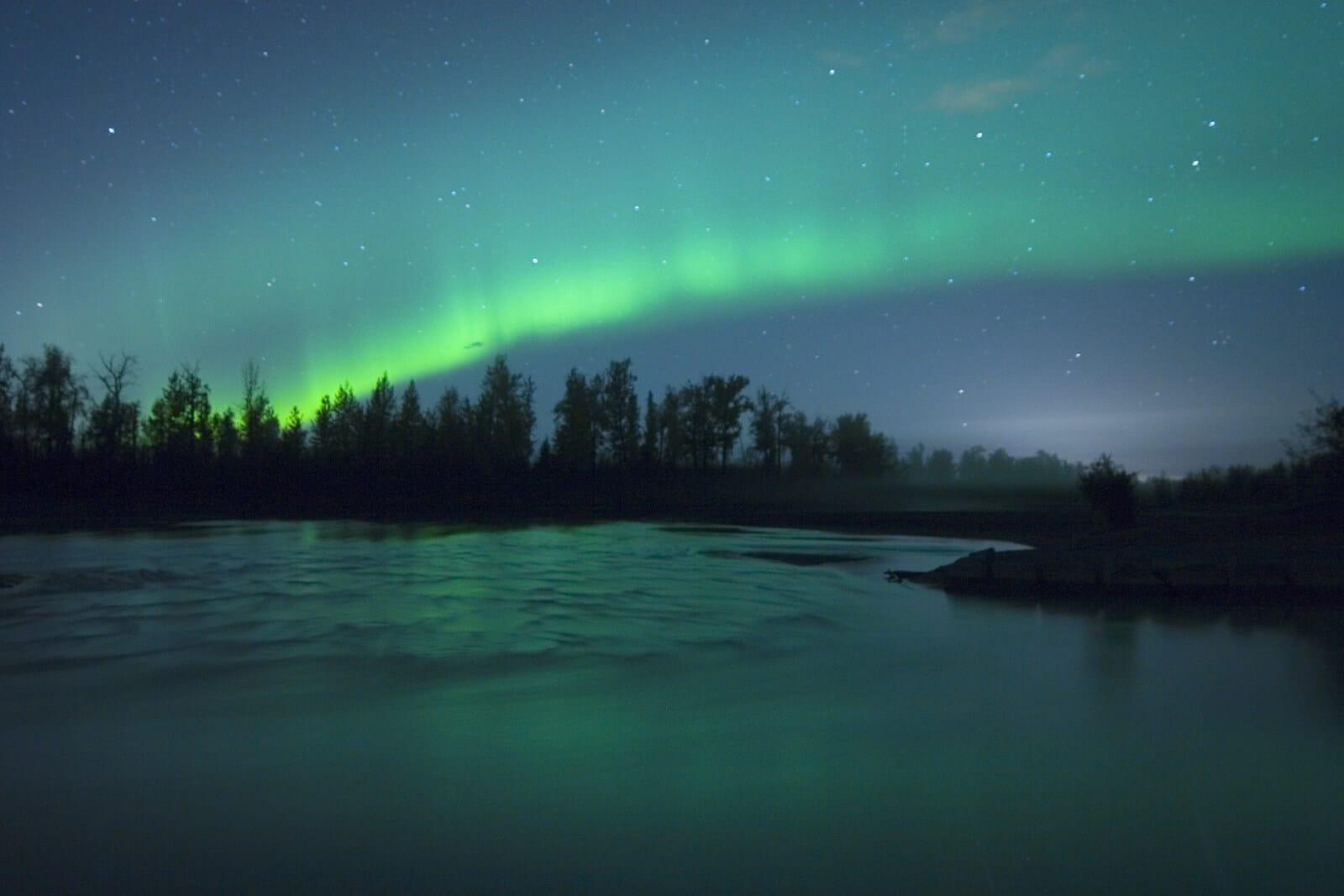Addiction Treatment in Alaska