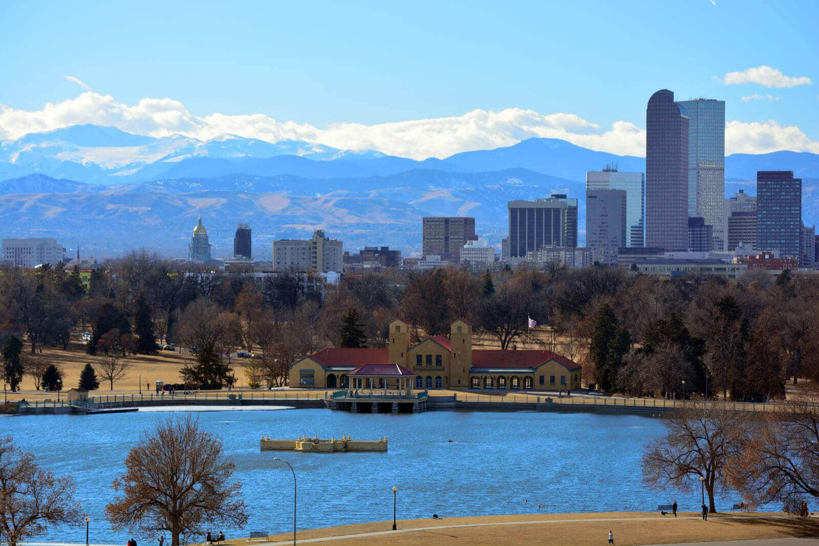 Find Treatment For Drug And Alcohol Addiction In Denver