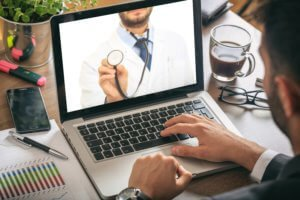 Telehealth Is An Emerging Way For Underserved Areas To Bridge The Health Care Gap