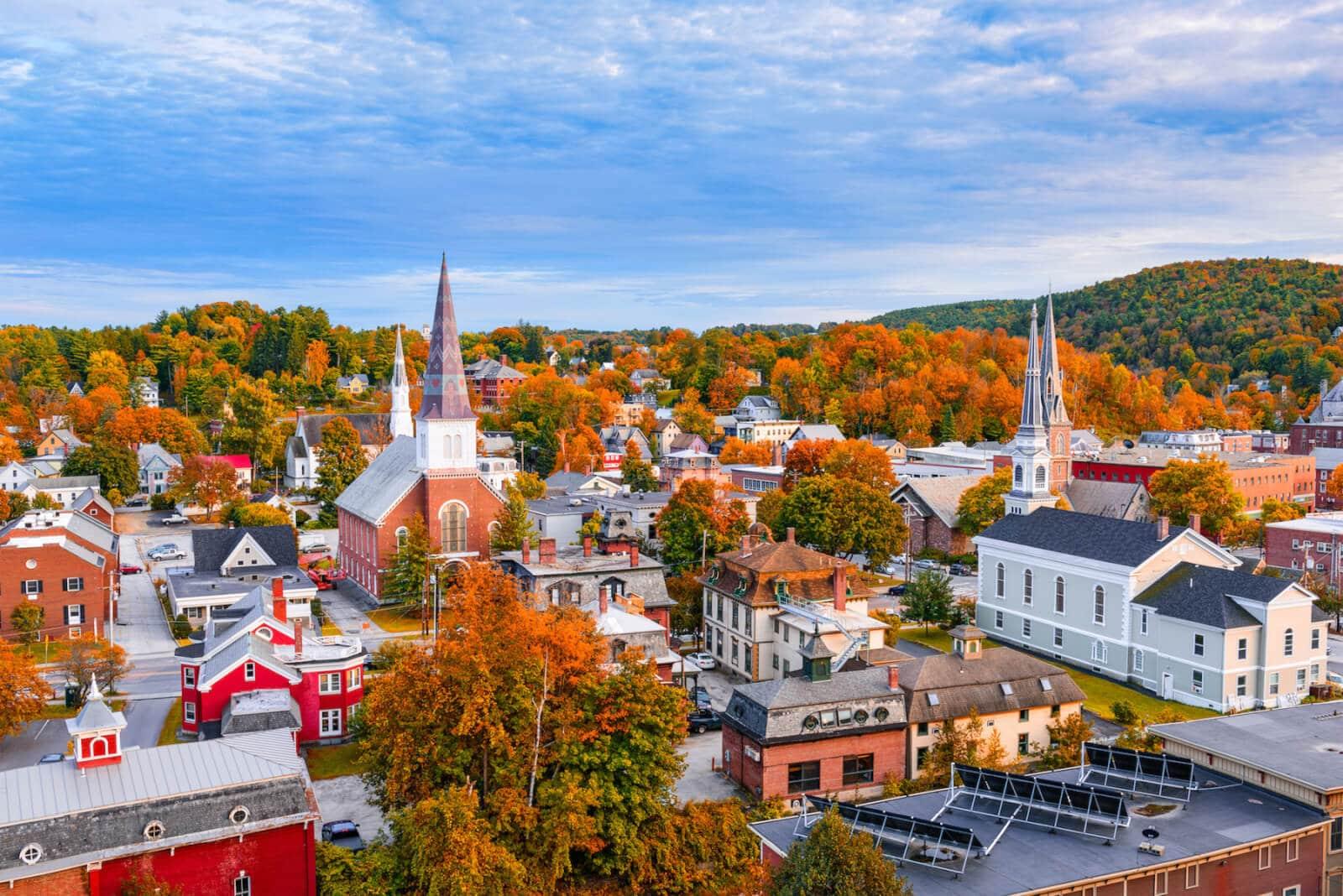 Addiction Treatment in Vermont