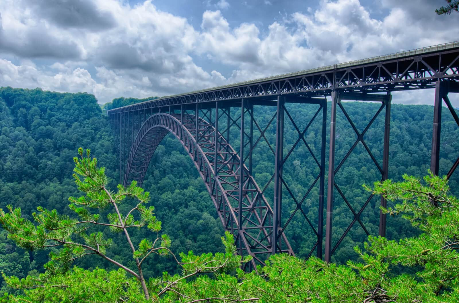 Addiction Treatment in West Virginia