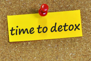 Alcohol Detox Is A Critical First Step Of The Recovery Process