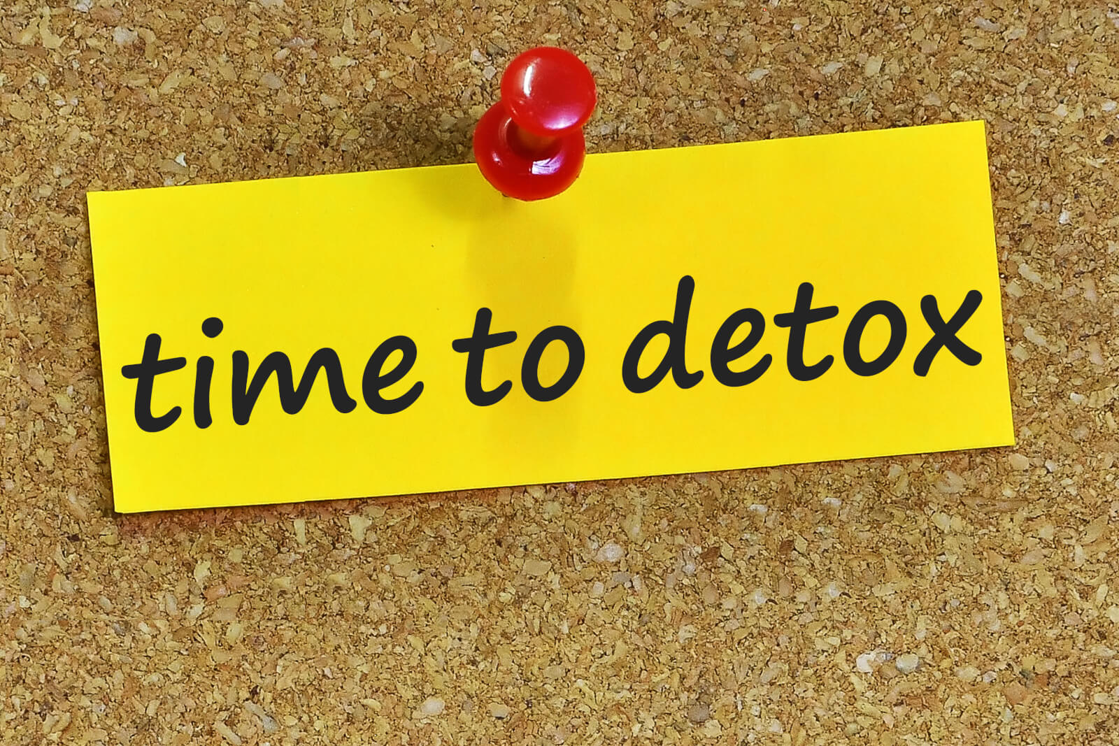 Alcohol Detox: The First Step of Alcoholism Treatment