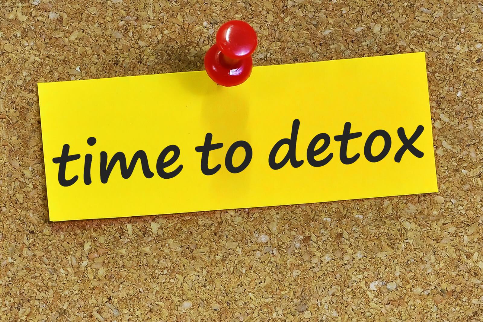 Thumbnail of Alcohol Detox