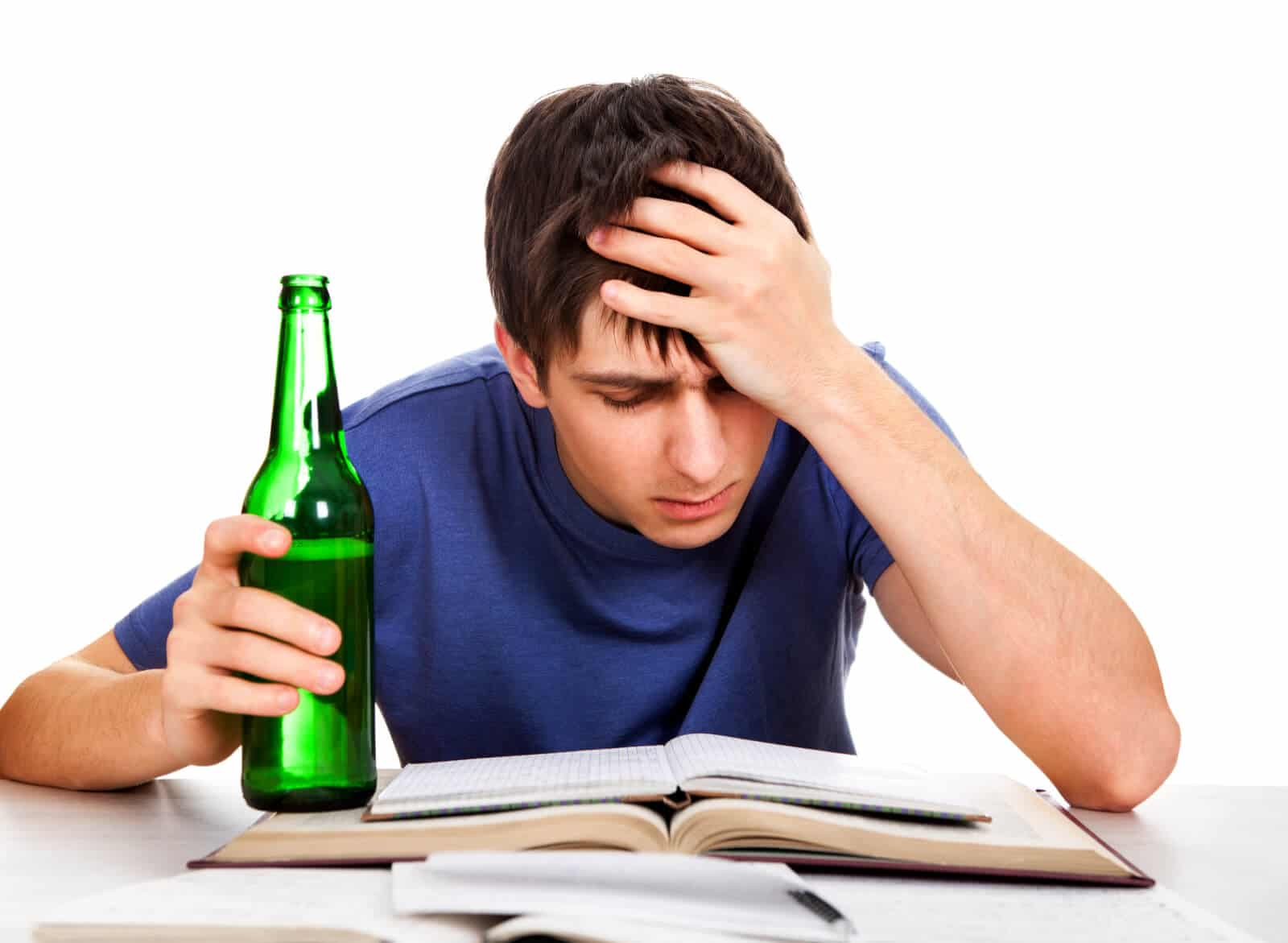Drinking Binge Center Addiction - College In