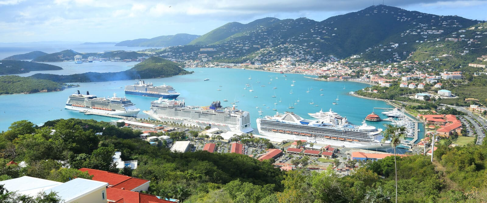 Find Drug and Alcohol Treatment In the US Virgin Islands