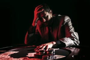 Gambling Addition Often Co-Exists With A Variety Of Substance Abuse Disorders