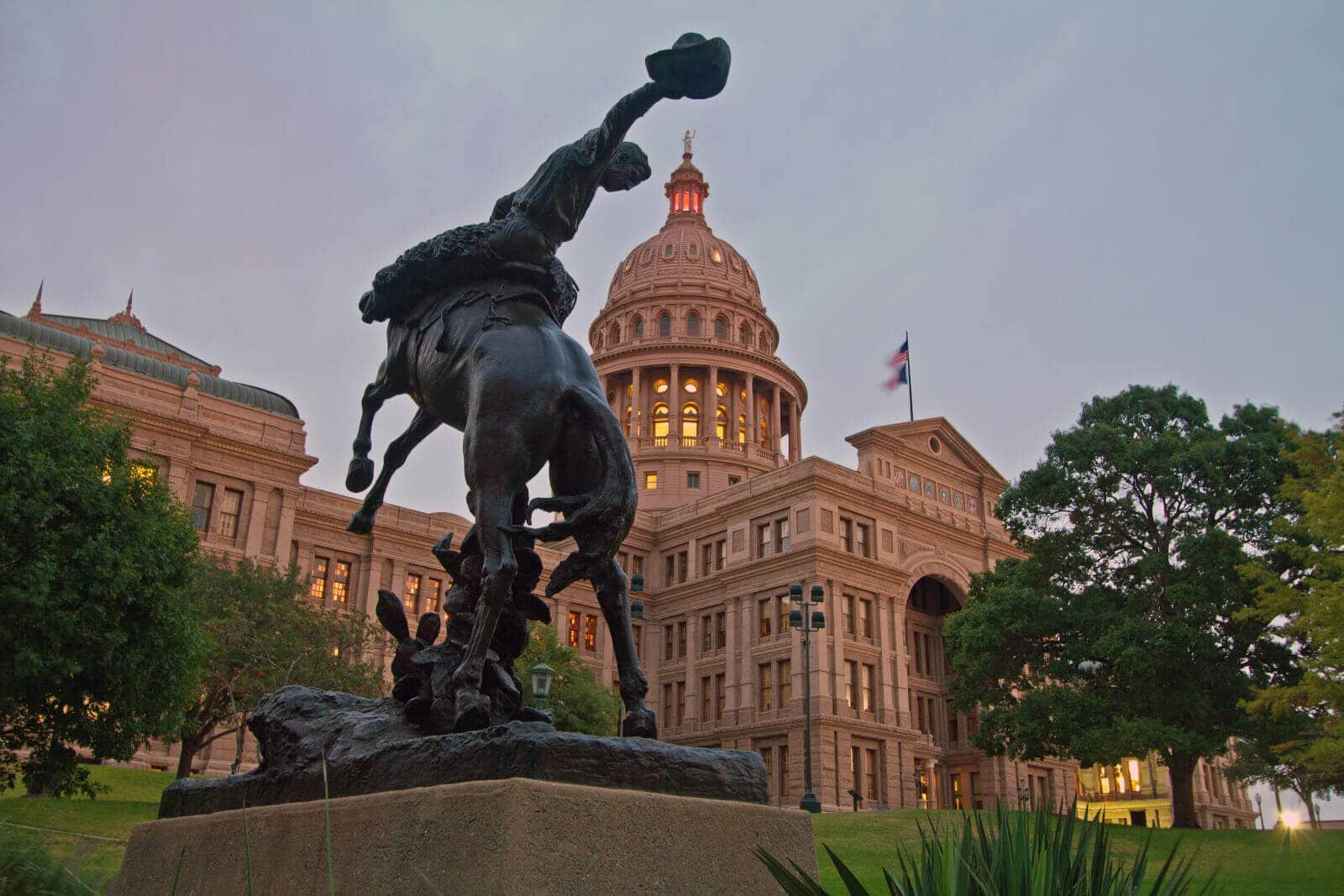 Find Drug And Alcohol Rehab In Austin, Texas