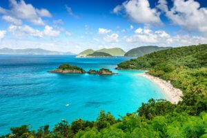 Treatment Is Available For Addiction Issues In The US Virgin Islands