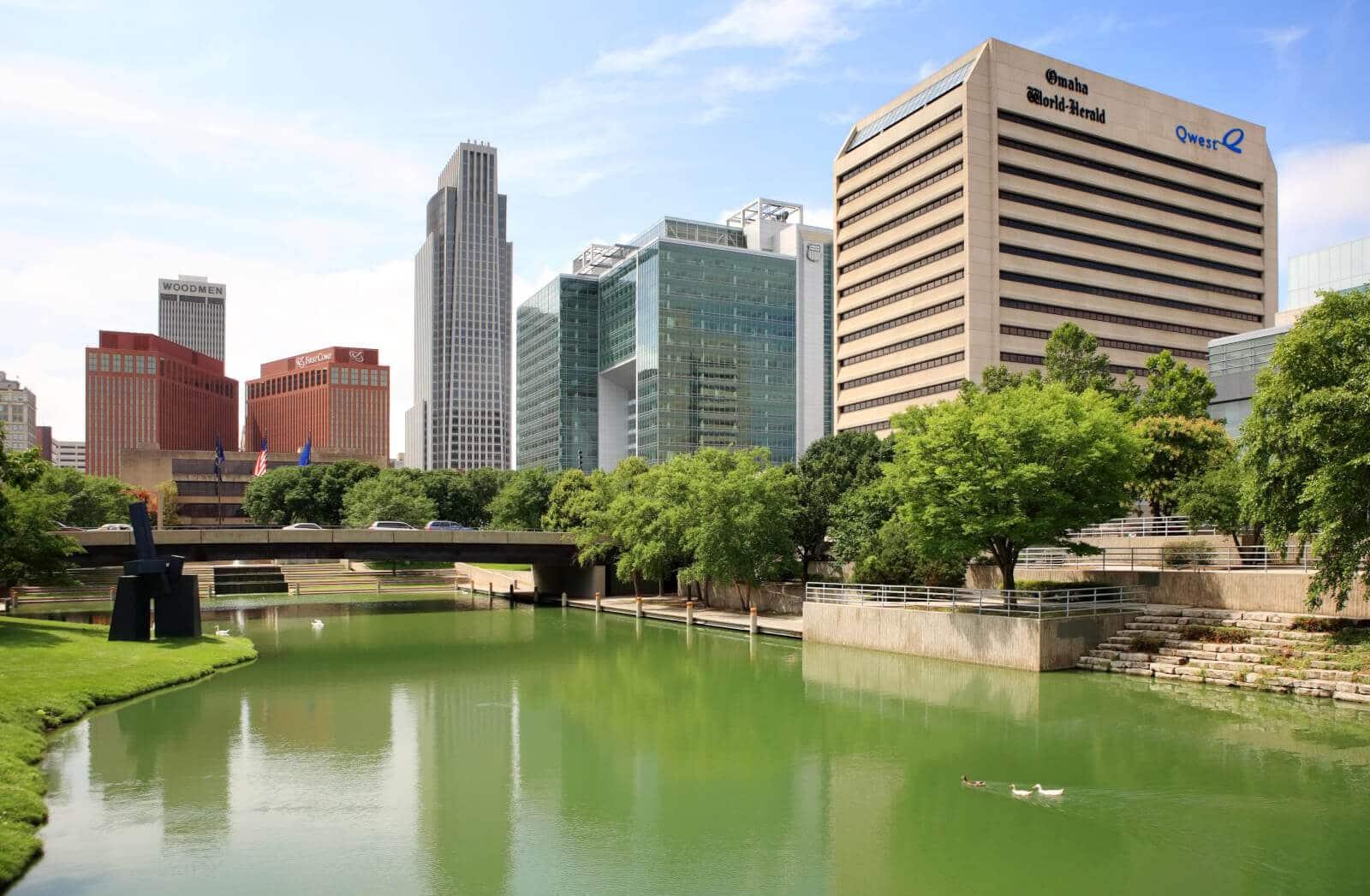 Find Drug And Alcohol Addiction In Omaha, Nebraska