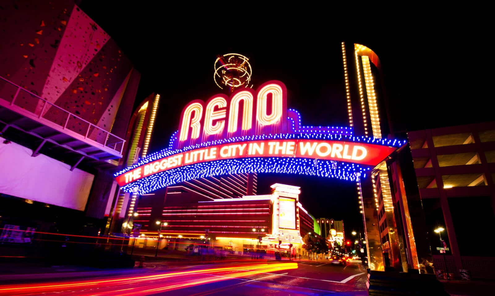 Thumnail photo of Reno