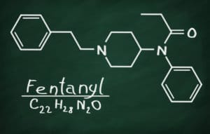 The Chemical Structure Of Synthetic Opioids Like Fentanyl Is Similar To That Of Natural Opioids