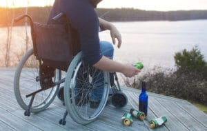 Disability And Addiction Can Both Be A Cause Of The Other