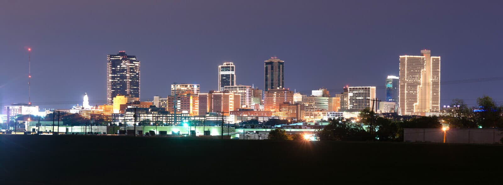 Thumnail photo of Fort Worth