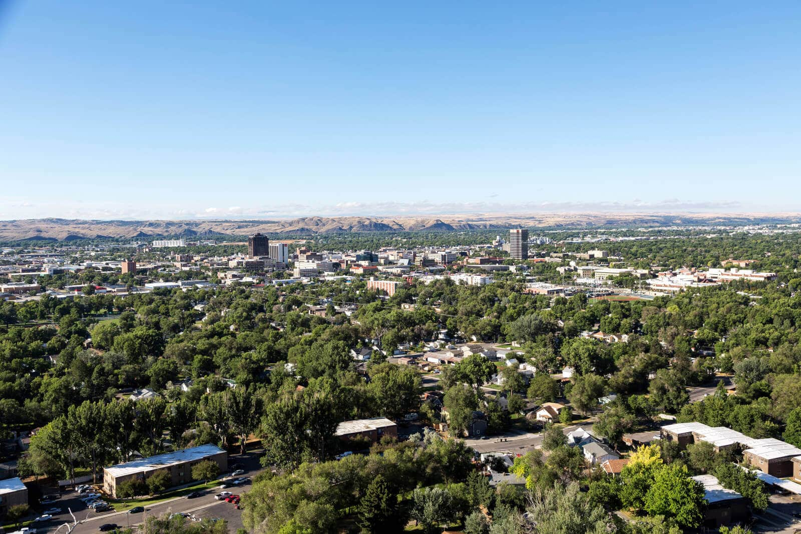 Find Drug And Alcohol Rehab In Billings, Montana