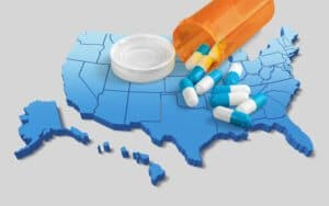 One Of The Fastest Growing Addiction Concerns In The USA Is Growing Overdose Rates Involving Black Americans And Opioids