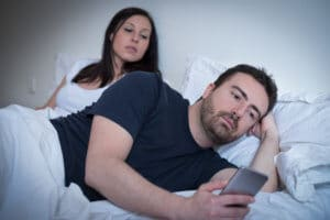 Growing Disconnect From Your Partner Is A Result Of Several Top 10 Signs Of Porn Addiction