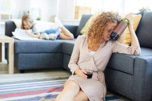Drug and Alcohol Addiction Affects The Family In Many Ways