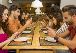 Social Media, Internet, And Technology Are Sometimes Considered Behavioral Addictions