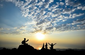 There Are Many Different Options For Adventure Therapy, And May Combine Other Treatments Such As Yoga And Meditation