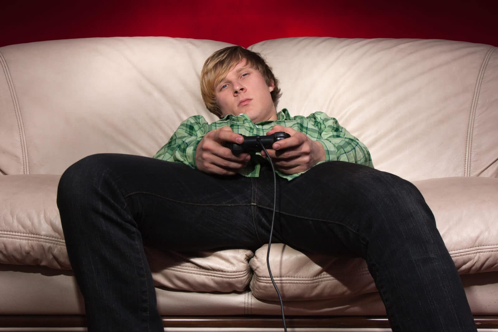 Thumnail photo of Video Game Addiction: What Are The Five Most Addictive Games?