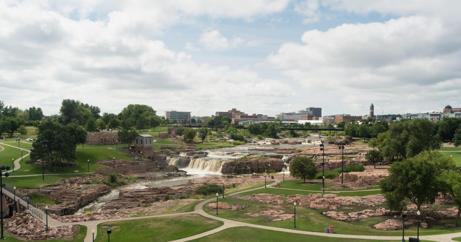 Thumbnail of Sioux Falls