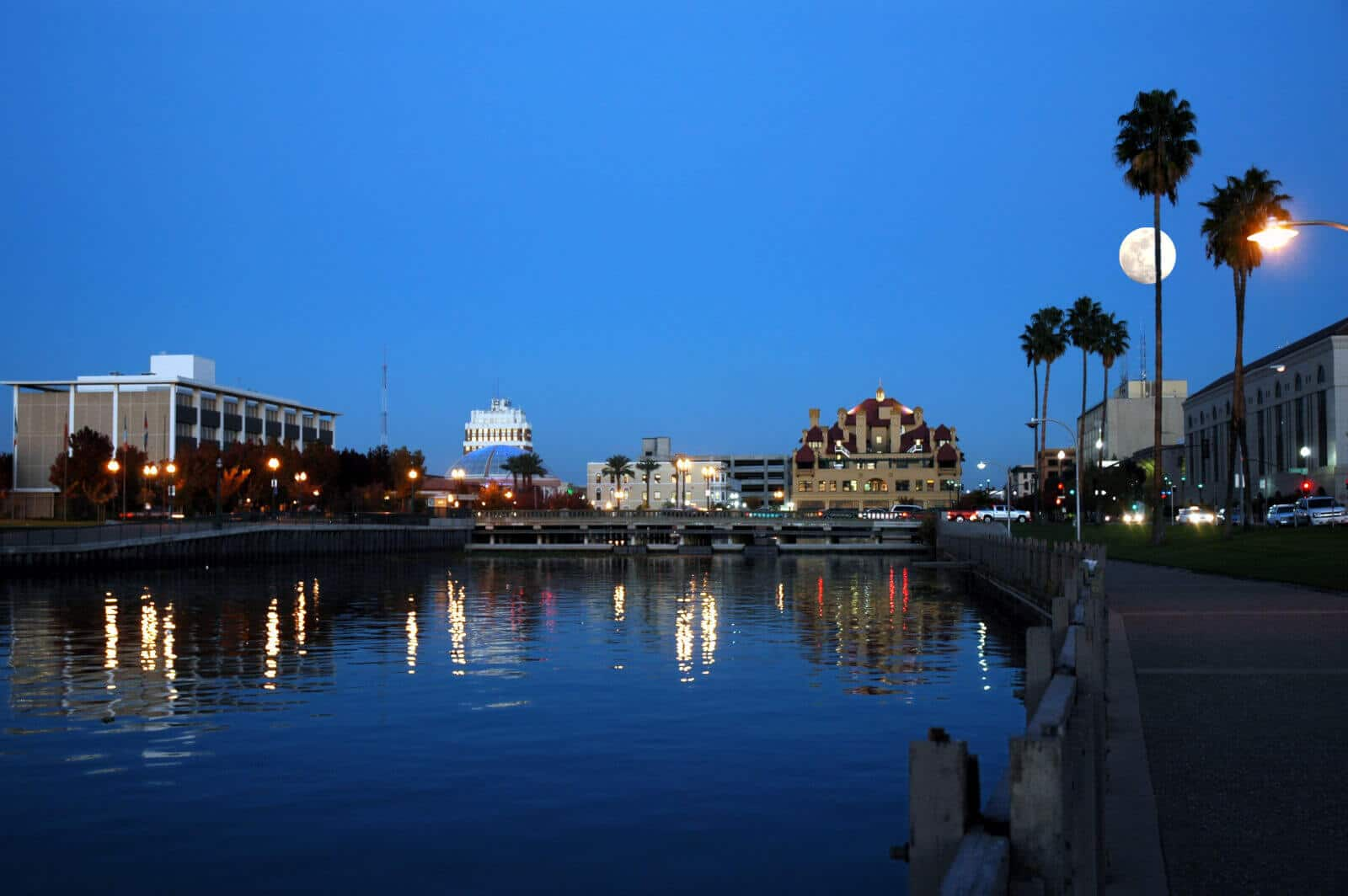 Find Drug and Alcohol Rehab in Stockton, California