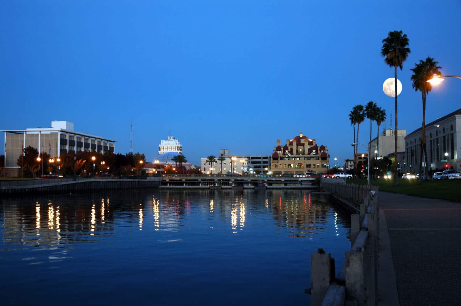 Stockton, California Alcohol and Drug Rehab