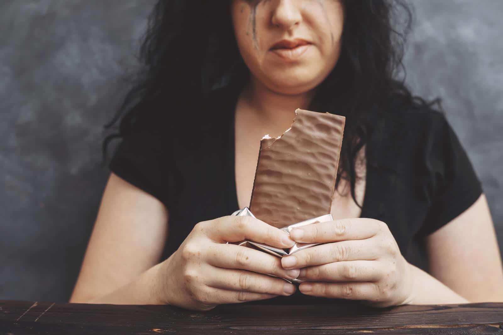 Thumbnail of Sugar Addiction